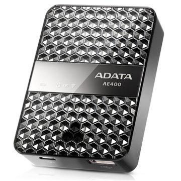 威剛 ADATA AE400 無線讀卡行動電源 [天天3C]