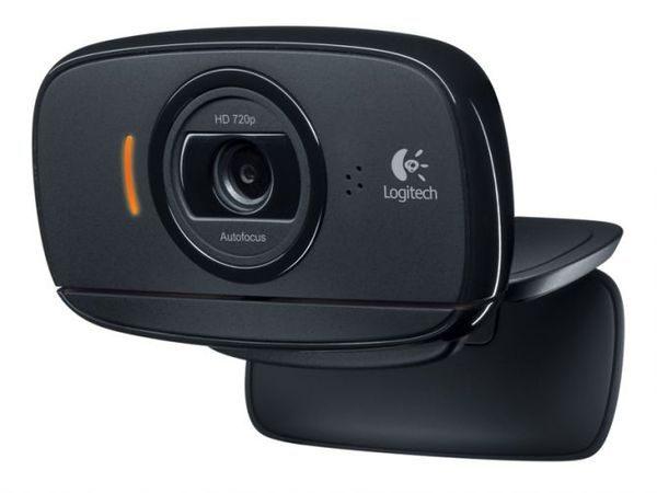 羅技 Logitech HD 網路攝影機 C525 HD Webcam C 525 內建麥克風
