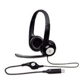 羅技 H390 千里佳音舒適版 USB 耳機麥克風