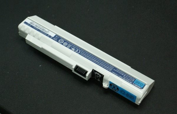 【天天3C】全新 ACER Aspire One ZG5 KAV10 A0A150 KAV60 原廠電池 UM08A72 6CELL 白色