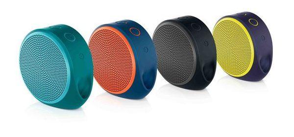 羅技 Logitech X100 無線音箱藍芽喇叭