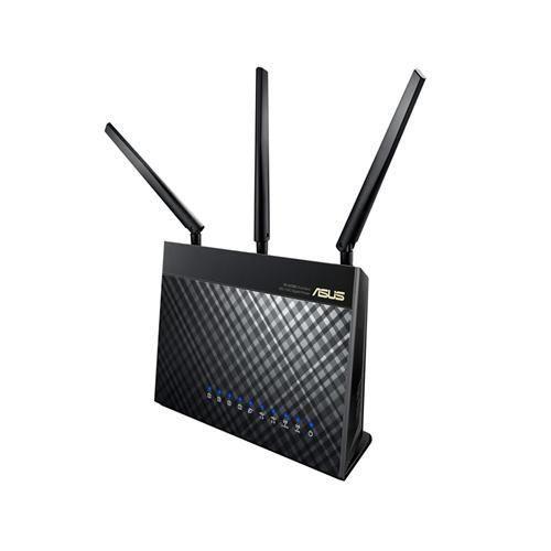 [天天3C] ASUS 華碩 RT-AC68U 雙頻無線 AC1900 Gigabit路由器