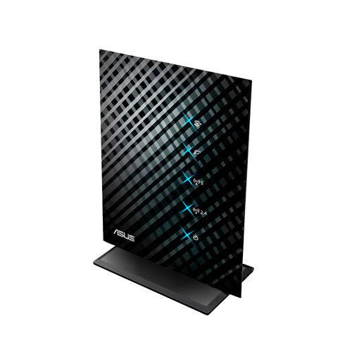 [天天3C] ASUS 華碩 (RT-N53) 雙頻300+300Mbps 11N無線路由器