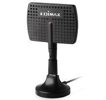 訊舟 EDIMAX EW-7811DAC AC600雙頻高增益指向型天線USB無線網路卡