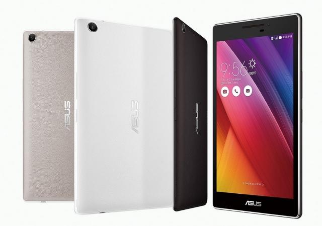 【 門市拆封福利品】ASUS ZenPad 7.0 8G 四核LTE 追劇神器平板電腦(Z370KL)