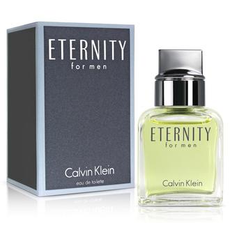 香水1986☆Calvin Klein Eternity CK永恆男性淡香水 5ml 香水分裝瓶