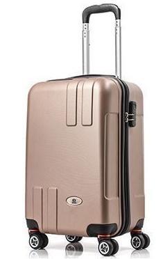 【SunEasy生活館】福利品~NINO 1881 20吋防刮硬殼行李箱
