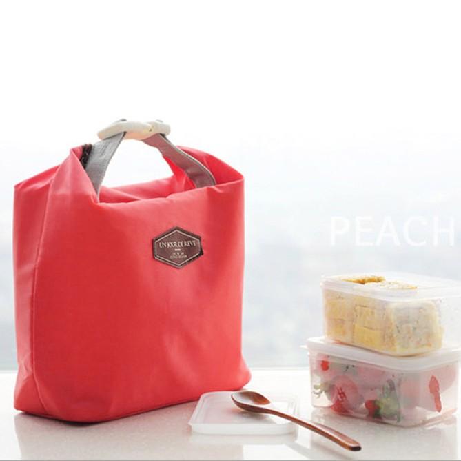 便當袋【心齋橋】多功能保溫保冷便當袋午餐袋野餐袋