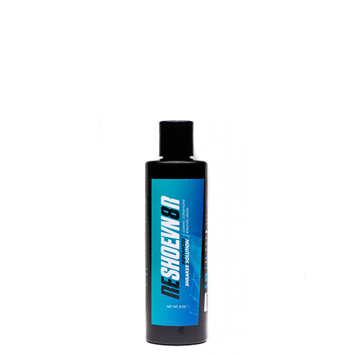 【EST】Reshoevn8r 100% 純天然 球鞋 清潔 保養 [R8-0004] 8oz 清潔液