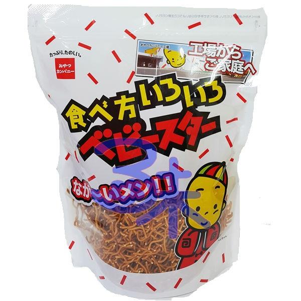 (日本) 優雅仕 模範生點心麵-立袋 1包 160 公克 特價 98 元 【4902775042611】(優雅食模範生點心麵)