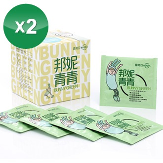 露奇亞-邦妮青青 隨身包X2盒(10gX30包)