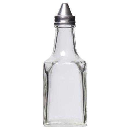 尖嘴玻璃油罐 4042