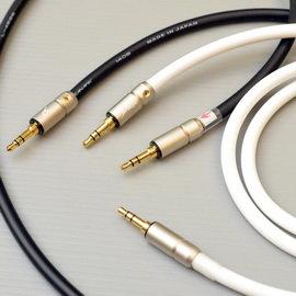 志達電子 CAB046 日本 Canare 音頻線 立體3.5mm AUX 車用音響 對錄線 SHP9500