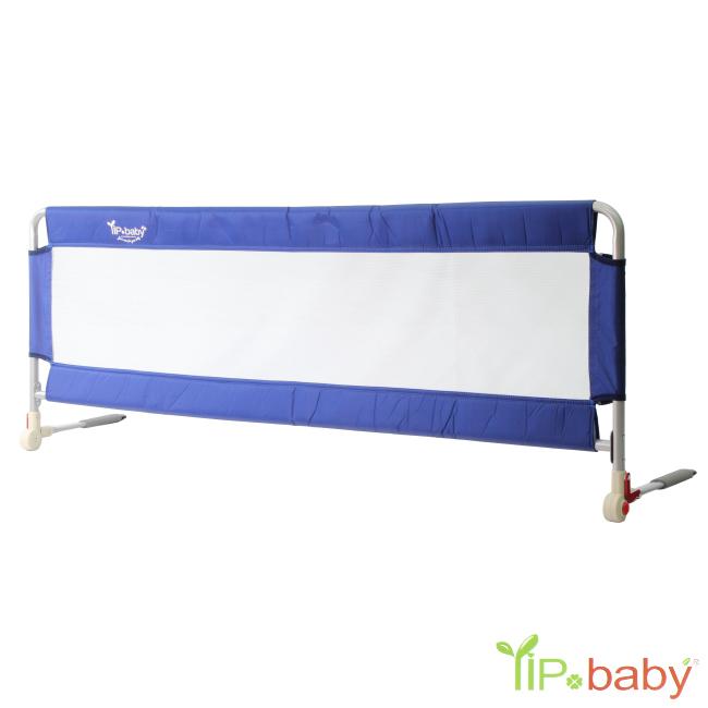 小崴Life親子館 YIP-Baby 加長加寬床圍欄(160x60cm) (5060) 床欄 圍欄 床邊護欄 床圍