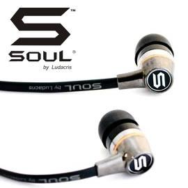 志達電子 SL49CB鐵灰黑 SOUL By Ludacris SL49 耳道式耳機 for iphone ipod 手機麥克風 門市提供試聽服務