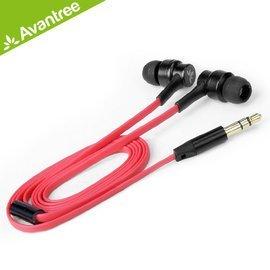 《buytake》Avantree 短線入耳式耳機-可搭配藍牙接收器使用