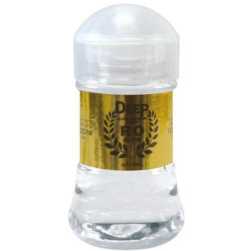 【亞娜絲情趣用品】日本NPG*DEEP-RO滲透膜RO水潤滑液150ml