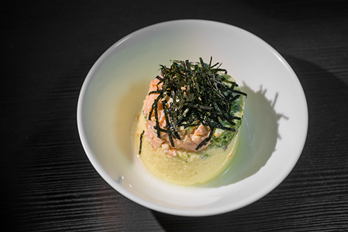 【魚】鮭魚茶碗蒸 300g (手作狗狗鮮食)