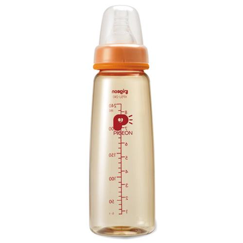 Pigeon貝親 - 母乳實感一般PPSU奶瓶 240ml