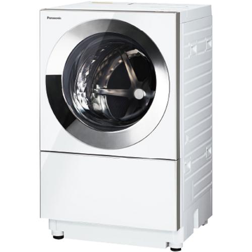 【感恩有禮賞】Panasonic 國際 NA-D106X1WTW 日製洗脫烘變頻滾筒洗衣機