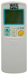 【均曜家電】適用 DAIKIN 大金冷氣遙控器 RM-DA01A