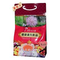 【誠健 百茶文化園】雞角刺雞鵤刺茶100包/袋