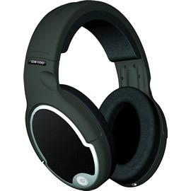 志達電子 DR100 英國Goldring DR-100 開放式耳罩耳機 公司貨 保固一年 門市提供試聽服務 K240 HD558
