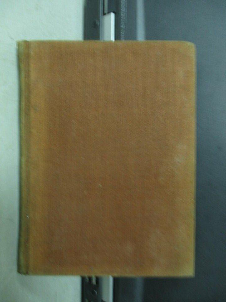 【書寶二手書T8/文學_LAO】The pocket book of verse