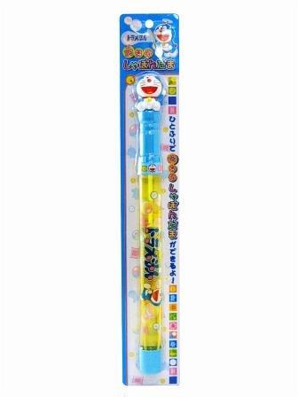 日本正版進口_Doraemon哆啦A夢/小叮噹  超大!吹泡泡器/指揮棒~造型超可愛的!!