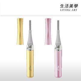 日本原裝 TESCOM【TL324】燙睫毛器 振動梳理 重點梳理 二段溫度調節