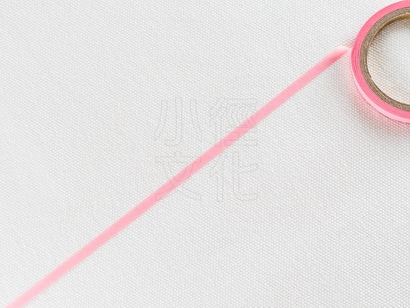 *小徑文化*日本進口和紙膠帶 Word carft系列 - 無地.粉色 ( W02-MK-T0065 )