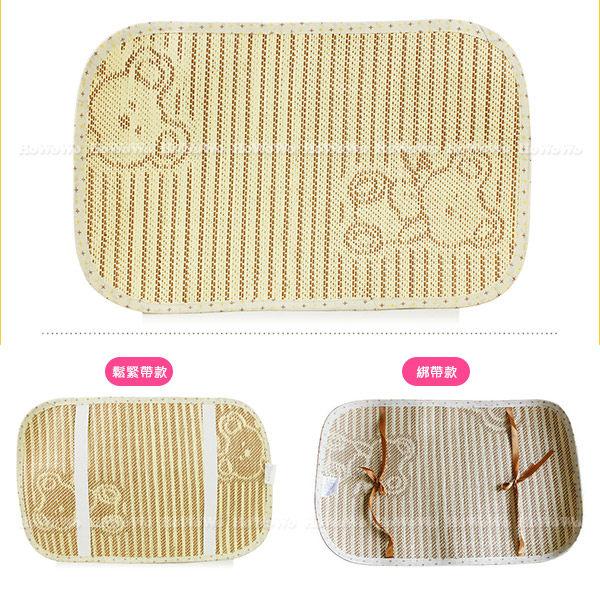 嬰兒枕頭套 亞麻嬰兒枕頭套(不含枕頭) MX1275