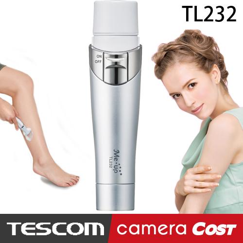 TESCOM TL232 電動全身除毛刀 水洗除毛刀