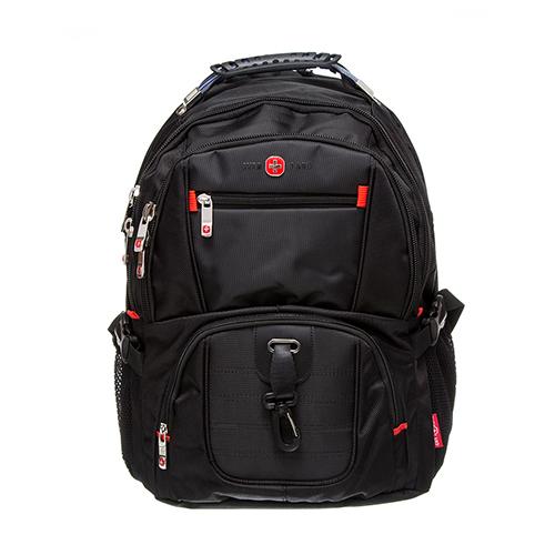 【OVERLAND】美式率性安全袋扣環後背包-2566
