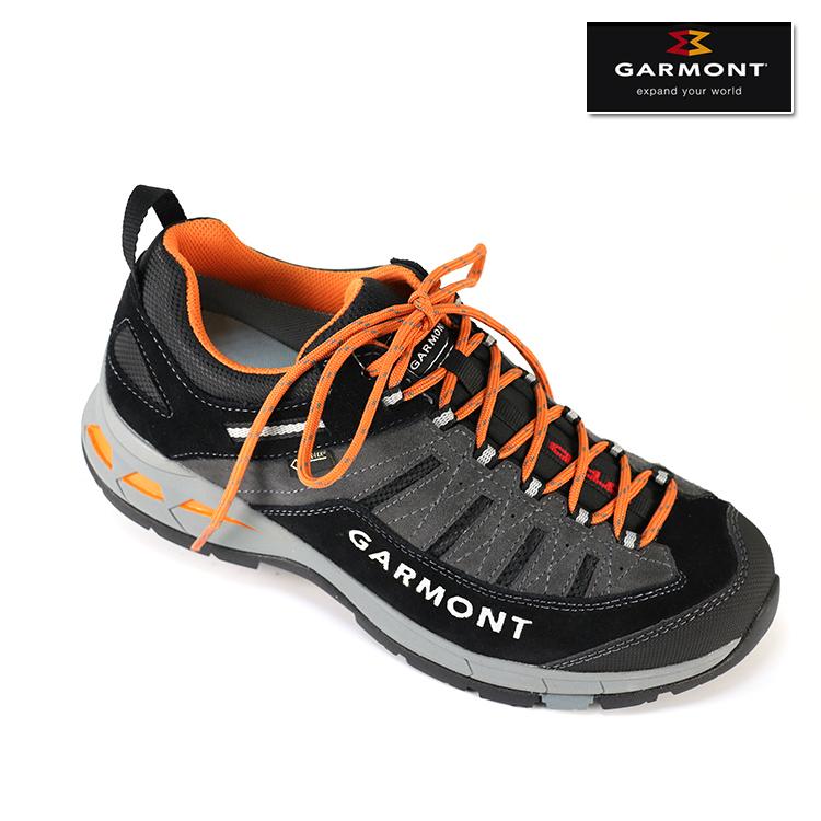 GARMONT GORE-TEX®低筒疾行健走鞋TRAIL BEAST 481207/214 男款 / 城市綠洲(登山鞋 戶外 爬山 Goretex 越野)