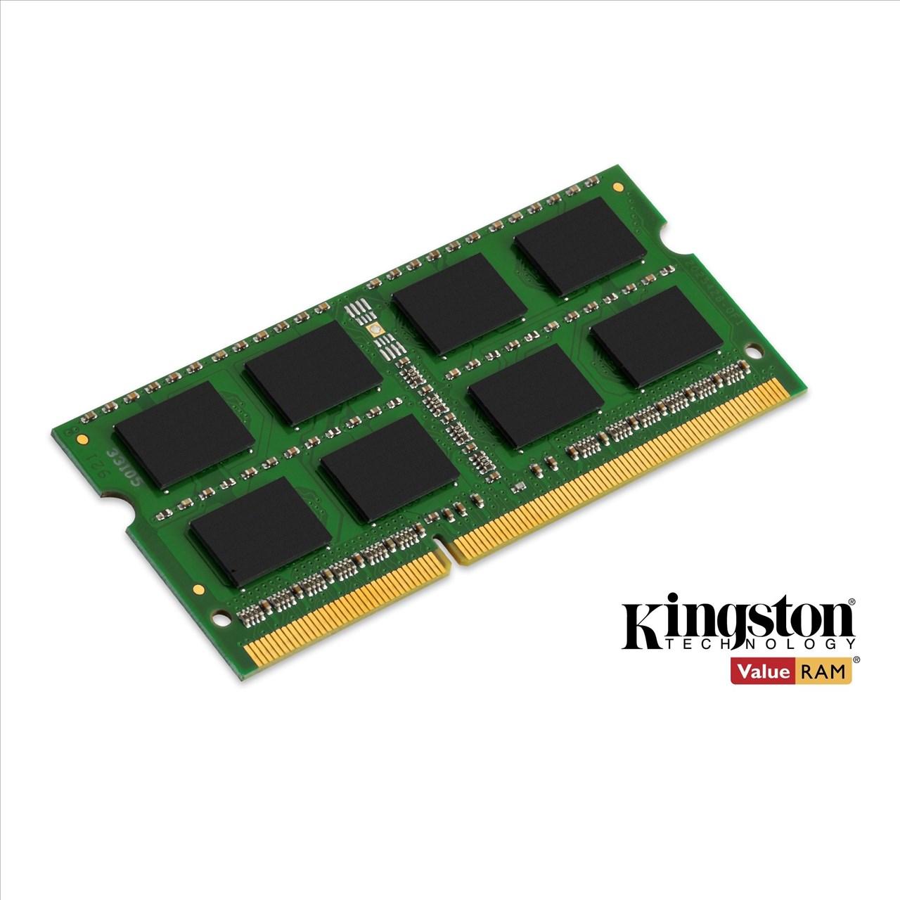 *╯新風尚潮流╭*金士頓 ASUS 筆記型記憶體 4G 4GB DDR3-1600 低電壓 KCP3L16SS8/4
