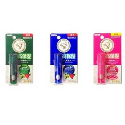 近江兄弟 高保濕水潤護唇膏 4G/支 3種可選◆德瑞健康家◆