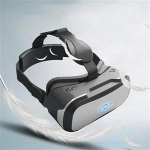 3Glasses D2 藍珀開拓者版VR虛擬頭盔 (單顯示器包裝)