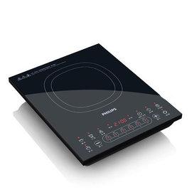 飛利浦PHILIPS【HD4931 / HD-4931】1300W 智慧變頻電磁爐 黑晶玻璃LED面板(感應觸控式)