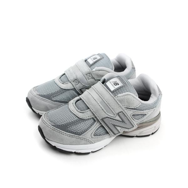 New Balance 990系列 運動鞋 灰 中童 no021