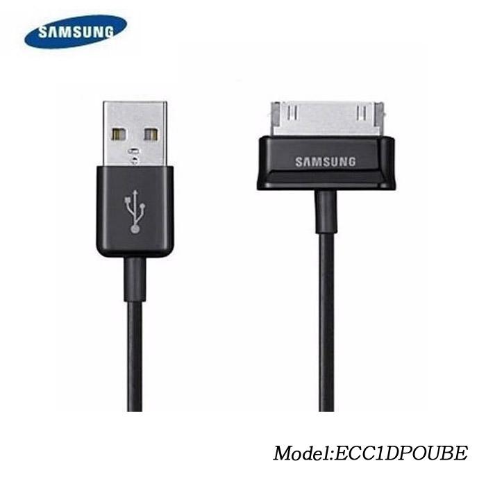 SAMSUNG Galaxy TAB P1000/P1010/TAB 10.1/8.9/P7510/P7310/P7500/P7300 原廠傳輸線