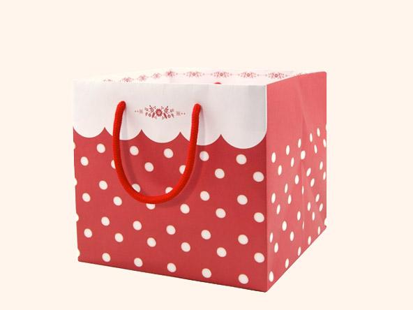 【蘇格蕾】紙袋加購