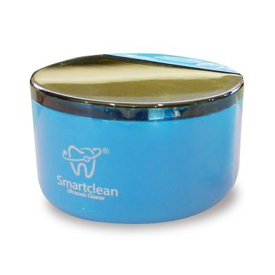 超音波假牙清洗機(藍色款)
