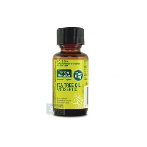 星期四農莊茶樹精油 Tea Tree Oil(25ML)