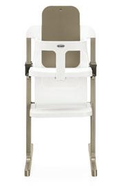 義大利【Brevi】Slex Evo 成長型兒童高腳椅 ▶內含餐盤及安全帶