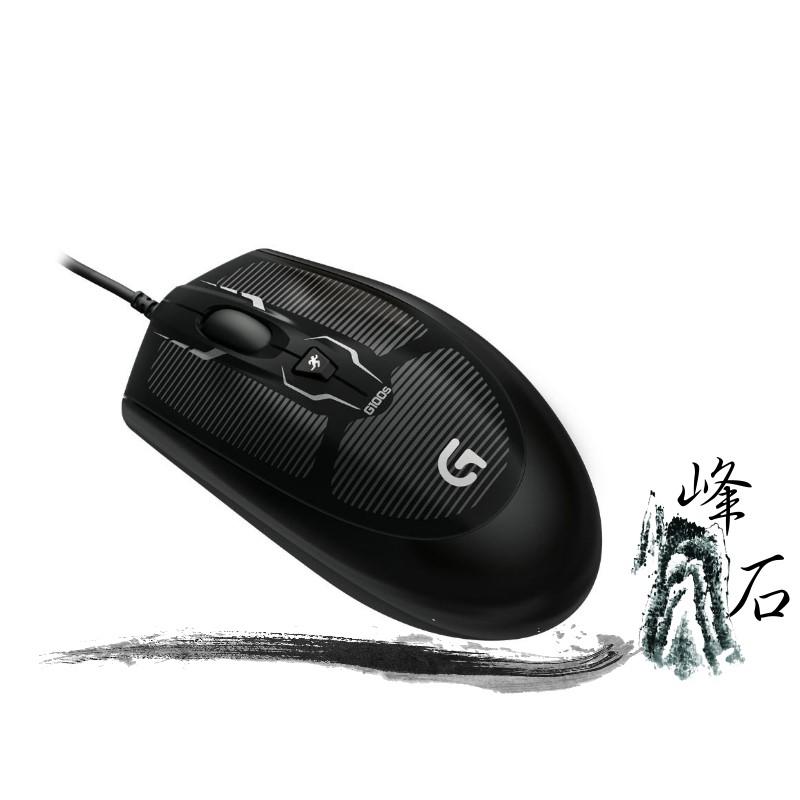 樂天限時優惠!羅技 Logitech G100S 玩家級光學滑鼠