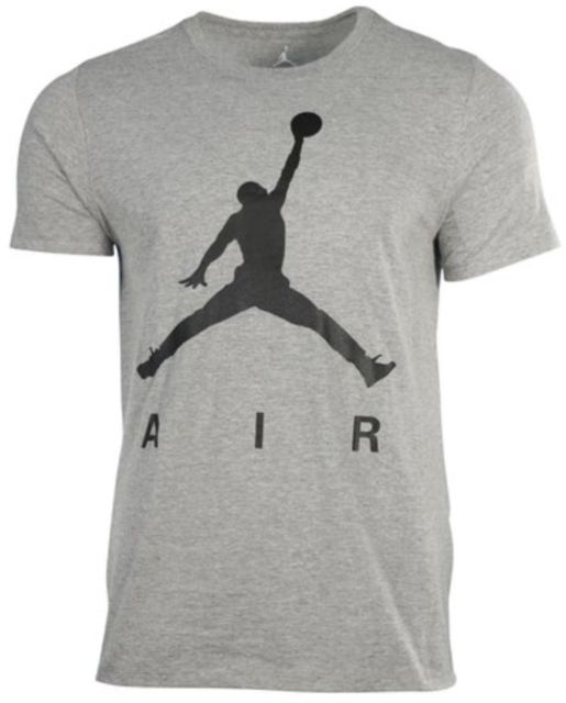 BEETLE NIKE AIR JORDAN JUMPMAN 灰 黑 大飛人 LOGO 經典 喬丹 TEE 短T
