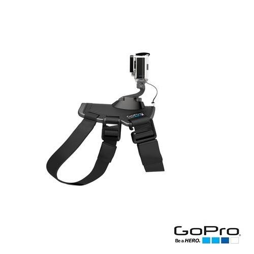 【GoPro】寵物專屬綁帶 ADOGM-001(忠欣公司貨)