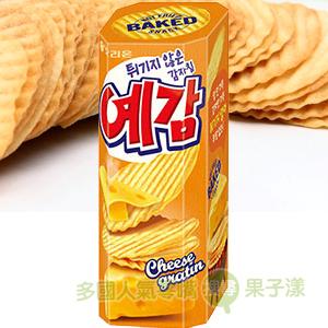 韓國Orion好麗友預感洋芋片(起司)[KR004]