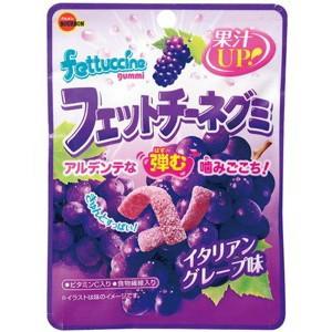 有樂町進口食品 北日本紅葡萄QQ糖(50g) J33 4901360315826